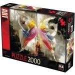 Art Gallery Puzzle - 2000 - 11297